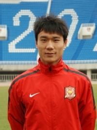 Zhang Chenglin photo