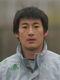Zhang Sipeng photo