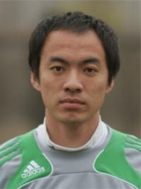 Zhang Yonghai photo