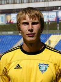 Nikita Zhdankin photo