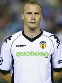 Jérémy Mathieu photo
