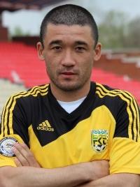 Nurbol Zhumaskaliyev photo