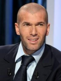 Zinedine Zidane photo