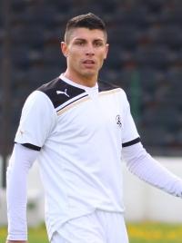 Daniel Zlatkov photo