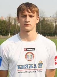 Dmytro Zozulya photo