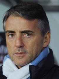 Roberto Mancini photo