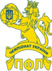 Flag of Ukrainian First League