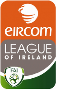 Flag of League of Ireland