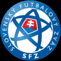 Flag of Slovak 2. Liga