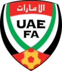 Flag of UAE Division 1 Group A