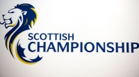 Flag of Scottish Championship