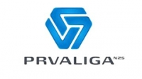 Flag of Slovenian PrvaLiga