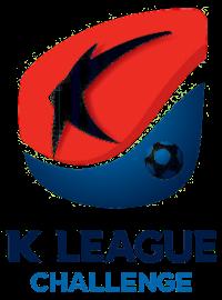 Flag of Korean K League Challenge