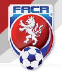 Flag of Czech FNL