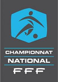 Flag of French Championnat National