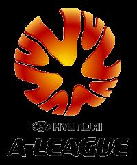 Flag of Australian A-League