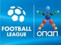 Flag of Greek Football League