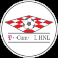 Flag of Croatian First League
