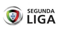 Flag of Portuguese Segunda Liga