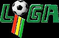 Flag of Bolivian Professional Football League