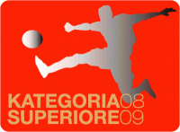 Flag of Albanian Superliga