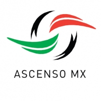 Flag of Mexican Ascenso MX