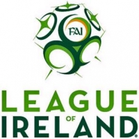 Flag of League of Ireland First Division