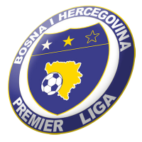 Flag of Premier League of Bosnia and Herzegovina
