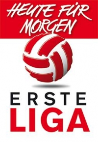 Flag of Austrian 1. Liga