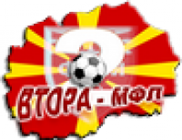 Flag of Macedonian Second League