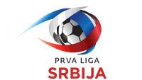 Flag of Serbian First League