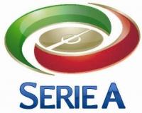 Flag of Italian Serie A