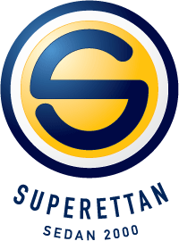 Flag of Swedish Superettan