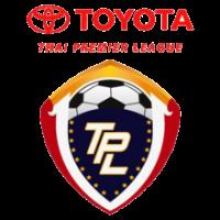 Flag of Thai Premier League