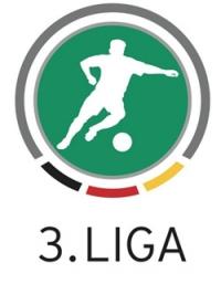 Flag of German 3. Bundesliga