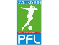 Flag of Uzbekistan Professional Football League