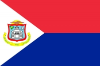 Flag of Sint Maarten