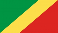 Flag of Congo