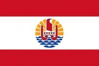 Flag of Tahiti