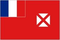 Flag of Wallis and Futuna